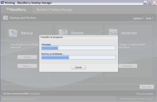 blackberry-desktop-manager-5-0-backup-progress