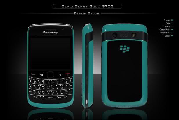 Cara Mudah Menghemat Baterai Blackberry Bb
