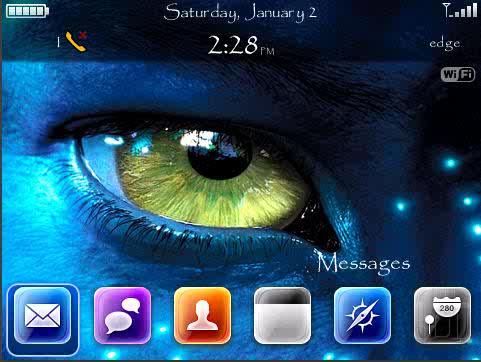 Descargar Temas Para Blackberry Javelin De Hello Kitty Download